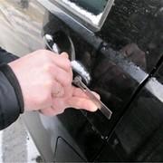 Открытие авто без повреждений фото