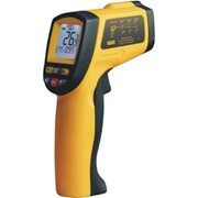 Инфракрасный термометр GM 700 фото
