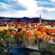 Тур STANDART 2015 (Чехия – Германия –Австрия) БЕЗ ночных переездов! 7 дней/6 ночей. фото