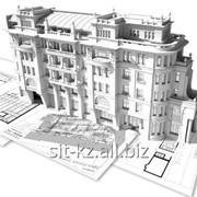 Авторский курс обучения «Revit Architecture» фото