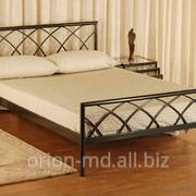 Кровать двуспальняя фото