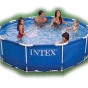 Каркасный бассейн Intex 56997/28200 (305х76 см) фото