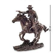 Статуэтка ''Ковбой на коне'' (Veronese) фото