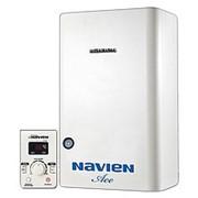 Двухконтурный настенный газовый котел Navien 13K Ace COAXIAL фото
