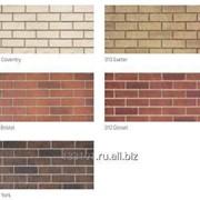 Фасадные панели VOX Solid фото