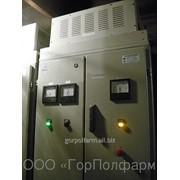 НКУ - Возбудитель ВТЕ-320МК для синхронных двигателей ЭКГ фото