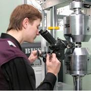 Механические испытания металлов фото