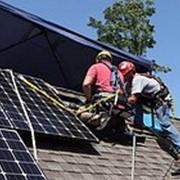 Монтаж и проектирование энергосберегающих систем фото
