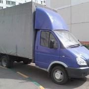 Грузовое такси Газель цена в Нижнем Новгороде фото