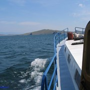 Экскурсии по воде фото