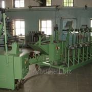 Оборудование для производства картонных гильз, тубусов, шпуль, патронов фото