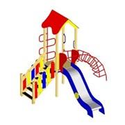Детский игровой комплекс ИК-6.23 фото