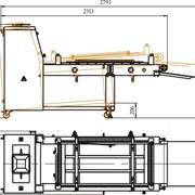 Тестозакаточная машина Восход-ТЗ-4M фото