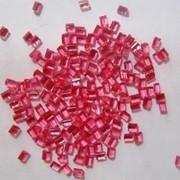 Гранулы пластиковые цветные фото