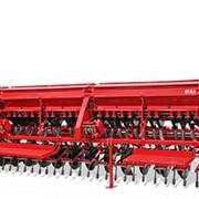 Сеялка зерновая СЗ-5,4 (редуктор, производство Белинсксельмаш) фото