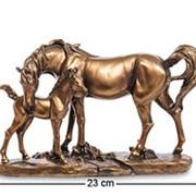 MN- 38 Фигура ''Лошадь с жеребенком'' фото
