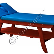 Стол массажный деревянный ДМ-СПА фото