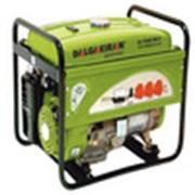 Бензиновый генератор DJ 8000 BG-Е фото