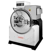 Профессиональные автоматические стирально-отжимные машины - LM 220, LM 350, LM 430 фото