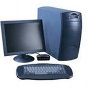 Компьютеры Aqurius, Depo, Kraftway, HP фото