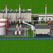 Проектирование комплексных решений по энергоснабжению. фото