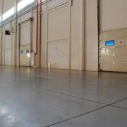 Обеспыленный бетонный пол от 130 лей м2. Упрочнение, защита. Podea concret fără praf. фото