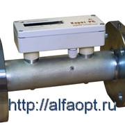 Расходомер-счетчик тепла Карат-РС Ду 20 фото