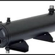Конденсатор с вояним охлаждением тип АК4,5-1-2-010.000 фото