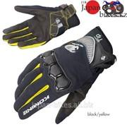 Перчатки Komine Protect M-Gloves Plus фото