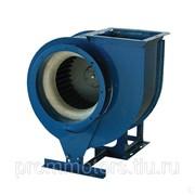 Вентилятор радиальный среднего давления ВЦ 14-46 №2,5 с дв. 0,75/1500 фото