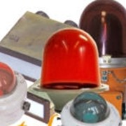 Электроосветительное оборудование для доков, гаваней, портов фото