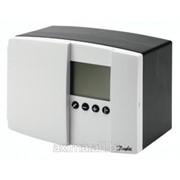 Электронный регулятор ECL 200 фото