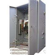 Ш8109 защитная панель крановая фото