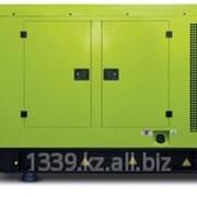 Дизель-генератор GENPOWER GPR 112 фото