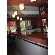 Столешницы обеденные и барные стойки фото