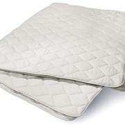 Одеяло (шерсть) фото