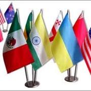 Бюро переводов: перевод документов, устное сопровождению всевозможных мероприятий и оказание сопутствующих услуг. фото