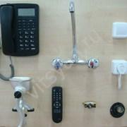 Стенд Кухня (для обучения инвалидов бытовым навыкам)ВиЦыАн-С-К фото