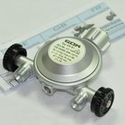 Регулятор давления газа 1кг/час 29 30 мбар ps16бар klfx2-отв. G1/4lh-kn фото