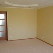 Покраска стен в квартирах и офисах фото