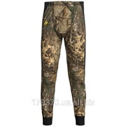 Термокальсоны охотничьи ScentBlocker 8th Layer Camo Base Layer Bottoms фото