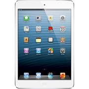 Планшет Apple iPad mini MD533LL/A 64 Gb white фото