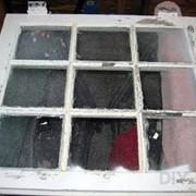 Реставрация деревянных окон. Самые низкие цены в Киеве. фото