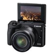 Цифровой фотоаппарат Canon EOS M3 Kit 18-55 фото