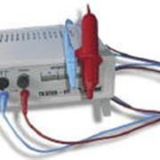 Оборудование для тестирования и измерений защитных устройств TESTER-H1 фото
