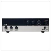 Усилитель для систем громкой связи AUDAC COM3 фото