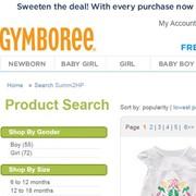 Фирменная детская одежда для мальчиков и девочек от Gymboree, доставка из США фото