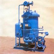 Водоподготовительная установка ВПУ-2,5 фото