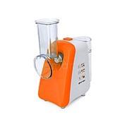 Терка электрическая Kitfort КТ-1318 (Оранжевая) фото