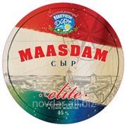 Сыр Maasdam Elite фото